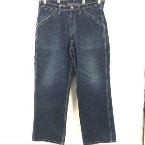 Ralph Lauren Polo Carpenter Jeans 32 x 29